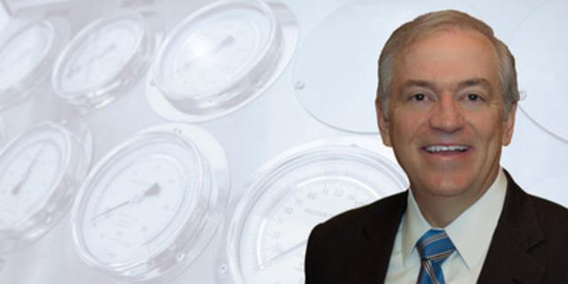 Mike New, vice-président, Qualité organisationnelle et services techniques (Groupe CNW/AVEOS PERFORMANCE AERONAUTIQUE INC.)
