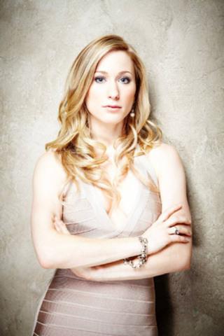 Joannie Rochette (Groupe CNW/CBC/RADIO-CANADA)