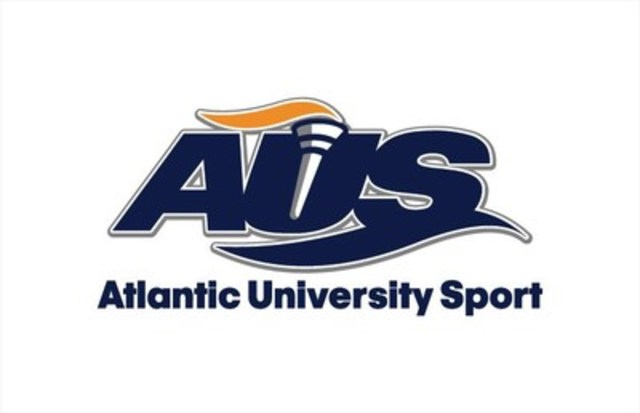 Logo: Atlantic University Sport (AUS) (CNW Group/Atlantic University Sport (AUS))