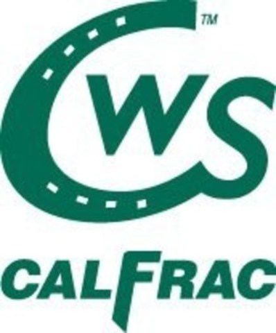 Calfrac Well Services Ltd. (CNW Group/Calfrac Well Services Ltd.)