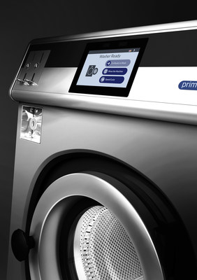 Alliance Laundry Systems: New Generation of Advanced Washers With Touch Controls and Cloud-based Connectivity for Primus, IPSO - DKODING