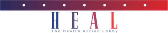 Logo: HEAL (CNW Group/HEAL)