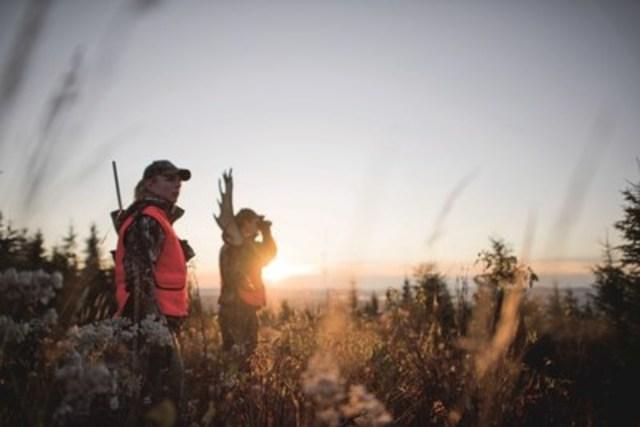 Changement réglementaire dans les réserves fauniques pour la chasse à l'orignal (Groupe CNW/Société des établissements de plein air du Québec)