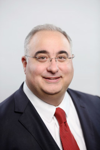 HSBC Bank Canada appoints industry veteran, Larry Tomei, to head retail banking and wealth management unit (CNW Group/HSBC Bank Canada)