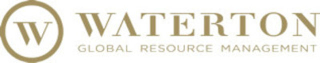 Waterton Global Resource Management (CNW Group/Waterton Global Resource Management)