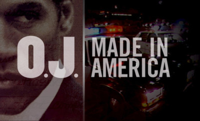 O.J.: MADE IN AMERICA (CNW Group/CTV)