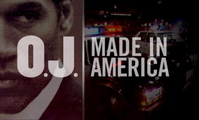 O.J.: MADE IN AMERICA (CNW Group/CTV)