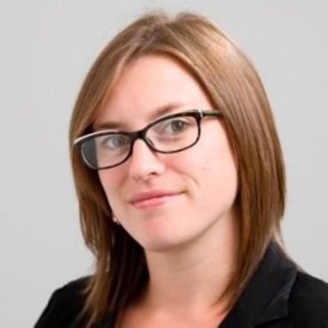 Jackie O'Brien, GradDip P.R., BA - Director, Membership and Marketing (CNW Group/IABC/Newfoundland and Labrador)