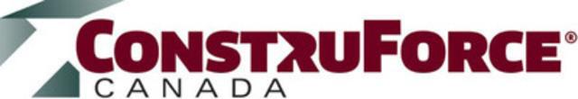 ConstruForce Canada  (Groupe CNW/ConstruForce Canada)