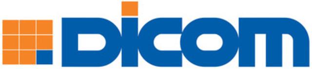 Dicom Transportation Group Canada Inc.   (CNW Group/Dicom Transportation Group Canada Inc.)