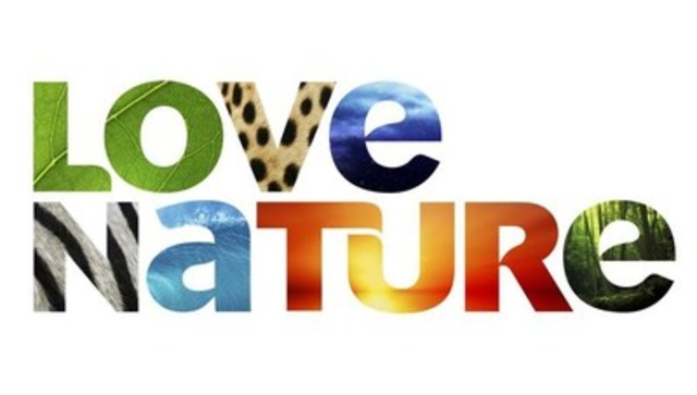 Love Nature (CNW Group/WWF-Canada)