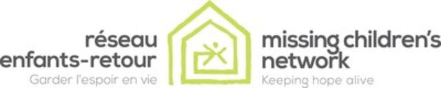 Logo : Réseau Enfants-Retour (Groupe CNW/Réseau Enfants-Retour)