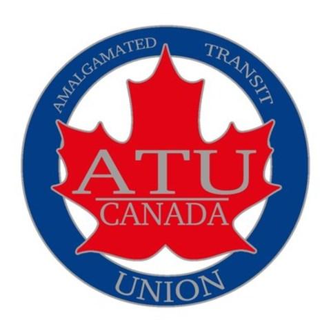 ATU Canada (CNW Group/ATU Canada)