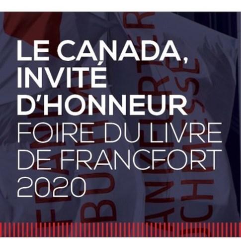Logo : COMITÉ CANADAFBM2020 (Groupe CNW/CanadaFBF2020)