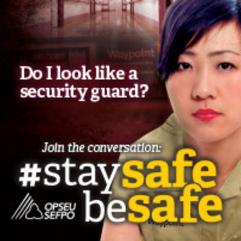 Waypoint needs security personnel on wards (CNW Group/Ontario Public Service Employees Union (OPSEU))