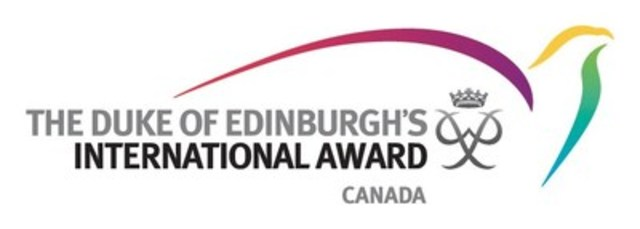 The Duke of Edinburgh's International Award - Canada (CNW Group/The Duke of Edinburgh's International Award - Canada)