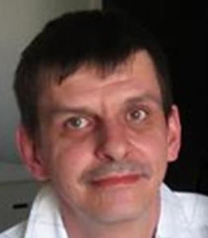 Marc-André Boucher, 47 ans, de La Sarre (Groupe CNW/Sûreté du Québec)