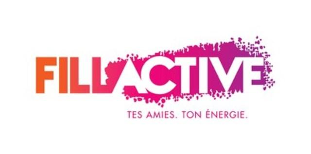 Logo : Fillactive (Groupe CNW/Fillactive)