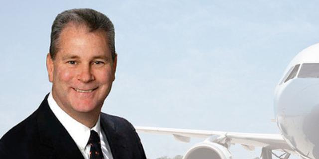 Tim Canavan, Senior Vice President, Maintenance Operations. (CNW Group/AVEOS FLEET PERFORMANCE INC.)