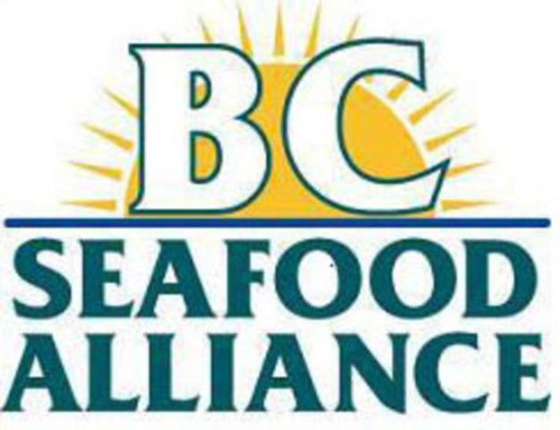 BC Seafood Alliance (CNW Group/BC Seafood Alliance)