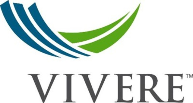 Vivere (CNW Group/Vivere)