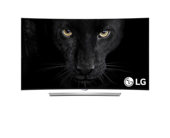 The 65-inch 4K OLED is one of three new OLED models now available in Canada. (CNW Group/LG Electronics Canada)