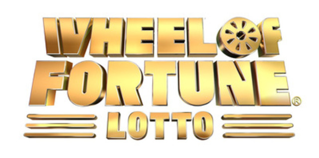 Introducing WHEEL OF FORTUNE® LOTTO: OLG's newest daily lottery game offers Ontarians the chance to spin the famous wheel. (CNW Group/OLG)