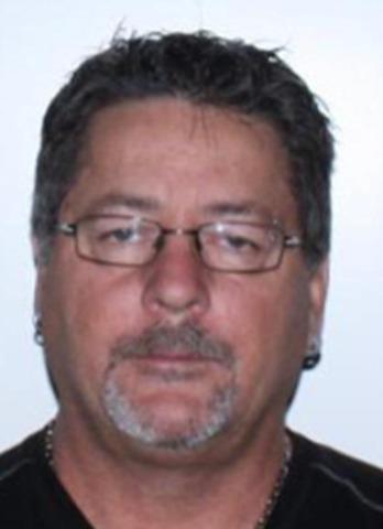 Mario Girard, 57 ans, de Dolbeau (Groupe CNW/Sûreté du Québec)