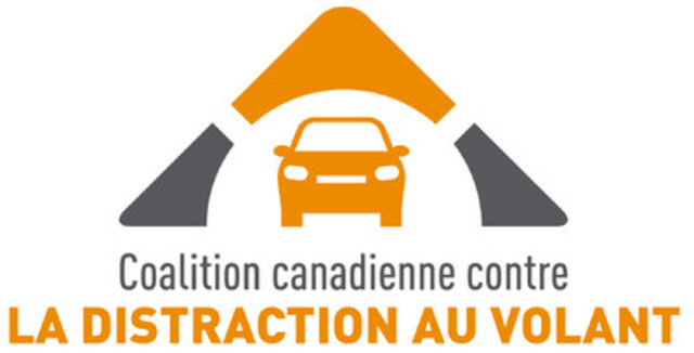 Coalition canadienne contre la distraction au volant (Groupe CNW/Co-operators)
