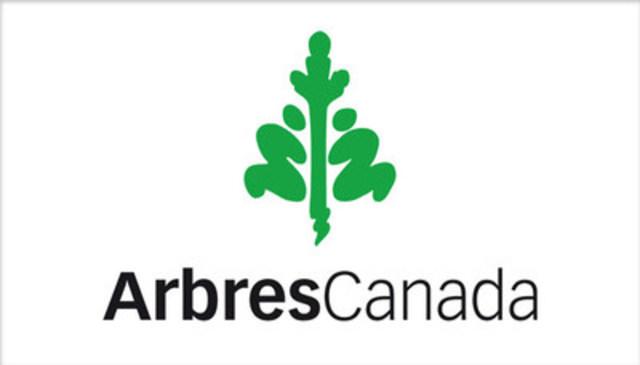 Arbres Canada (Groupe CNW/Tree Canada)