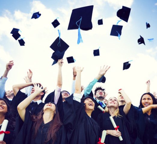 You've Graduated and Have the Debt to Prove it: Now What? (CNW Group/Money Mentors)
