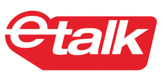 ETALK (CNW Group/CTV)