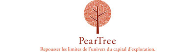 PearTree Securities Inc. (Groupe CNW/PearTree Securities Inc.)