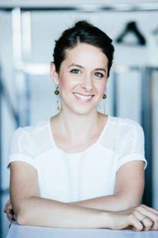 Véronique Fontaine, nouvelle directrice du soutien aux organismes de création et de production au Conseil des arts et des lettres du Québec (Groupe CNW/Conseil des arts et des lettres du Québec)