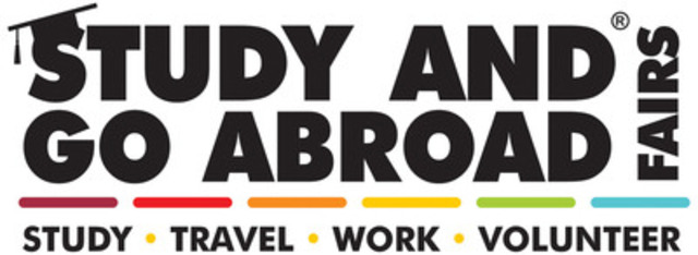 Study and Go Abroad Fairs (CNW Group/Study and Go Abroad Fairs)