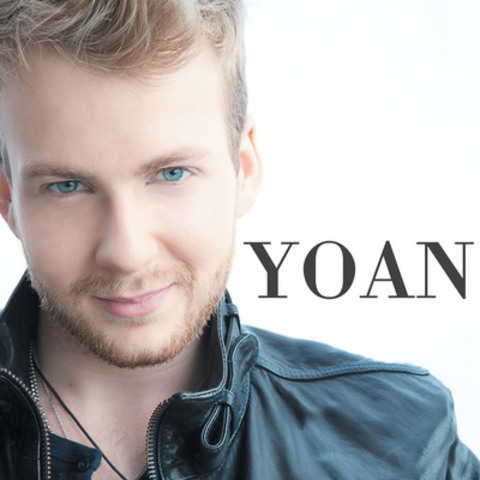 Yoan's debut album, available now! (CNW Group/Productions J)