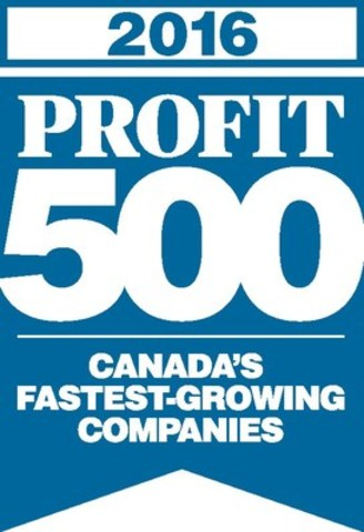 PROFIT 500 (CNW Group/ProStar Cleaning & Restoration)