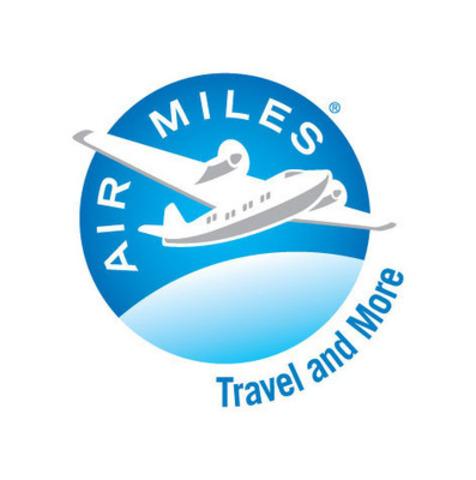 AIR MILES logo. (CNW Group/Eastlink)