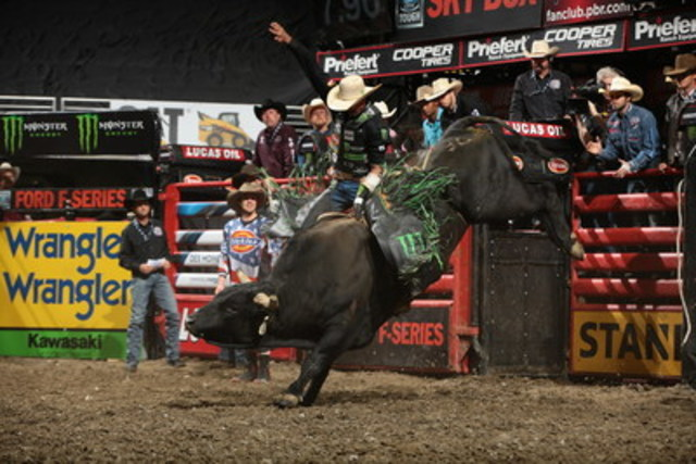 Image courtesy of PBR Canada (CNW Group/PBR Canada)