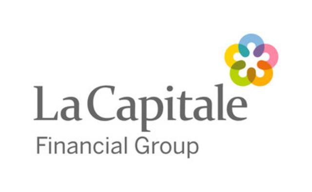 Logo: La Capitale Financial Group Inc. (CNW Group/La Capitale Financial Group Inc.)