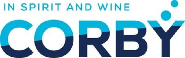 Corby Spirit and Wine Limited (CNW Group/Corby Spirit and Wine Limited)