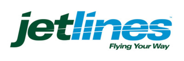 Jetlines logo (CNW Group/Inovent Capital Inc.)