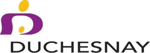 Logo: Duchesnay Inc. (CNW Group/Duchesnay inc.)
