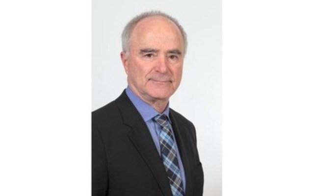 Mr Jean-Luc Landry, Chairman of the Board - Technoparc Montreal (CNW Group/Technoparc Montréal)