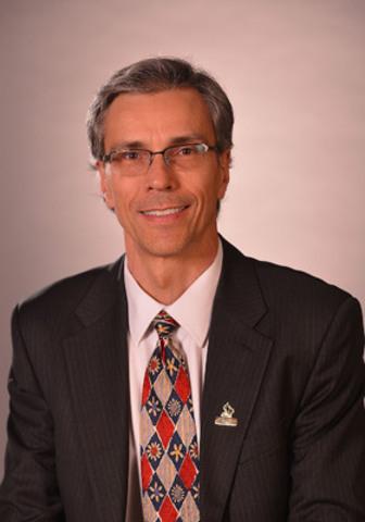 Gaétan Tardif est élu président du Comité paralympique canadien (Groupe CNW/Comité paralympique canadien (CPC))