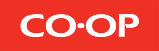 Calgary Co-Operative Association Limited (Calgary Co-op) Logo (CNW Group/Calgary Co-Operative Association Limited (Calgary Co-op))