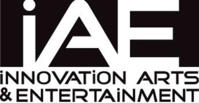 Innovation Arts & Entertainment (IAE) (CNW Group/Ontario Science Centre)
