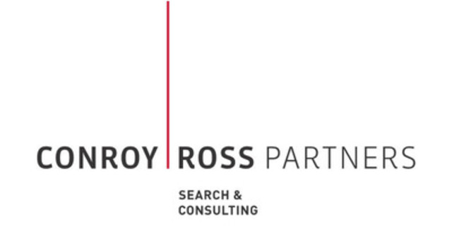 Conroy Ross Partners (CNW Group/zag creative group)