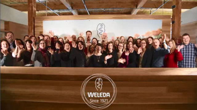 Video: Weleda Announces Partnership Benefiting Whole Planet Foundation