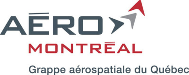 Logo (Groupe CNW/Aéro Montréal)
